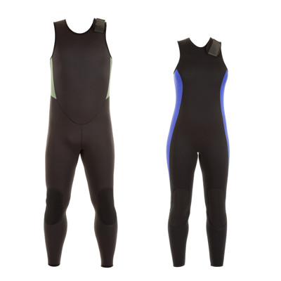 Product page for the JMJ Wetsuits Farmer John