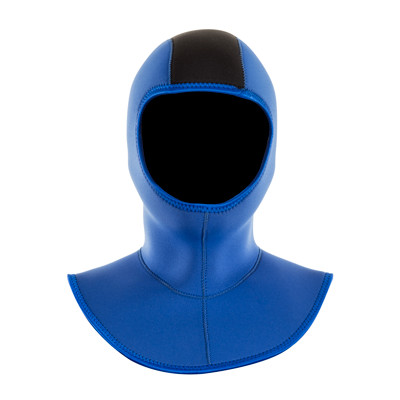 Product page for the JMJ Wetsuits Hood with Coldwater Bib