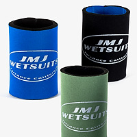 JMJ Cold Cups in olive blue and black