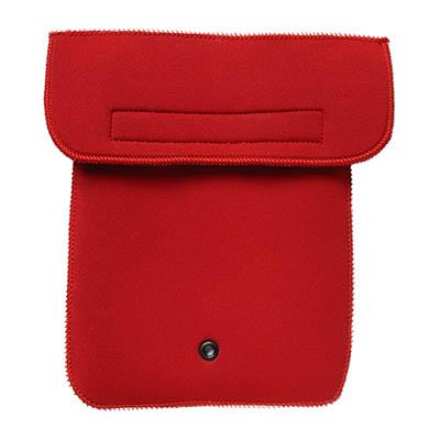 JMJ Wetsuits Large flat pocket with Velcro flap