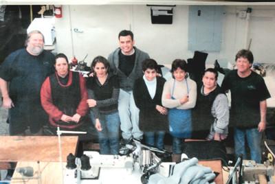 The team at JMJ