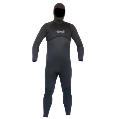 JMJ Wetsuits No Zip Fullsuit
