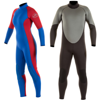 Product page for the JMJ Wetsuits One-Piece Fullsuit
