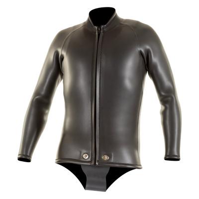 JMJ Wetsuits Smoothie Beavertail Jacket