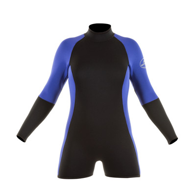 Product page for the JMJ Wetsuits Step In Jacket
