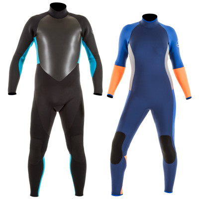 Product page for the JMJ Wetsuits Surf Fullsuit