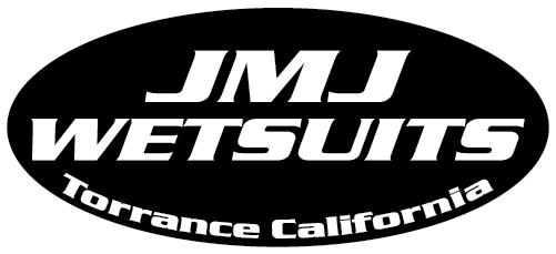 JMJ Wetsuits logo